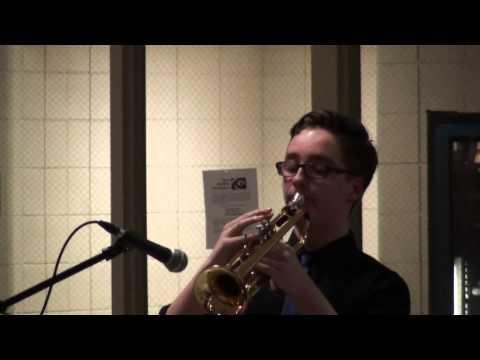 Castle North Middle School Jazz Ensemble