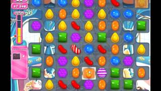 Candy Crush Saga - Level 473 - No boosters