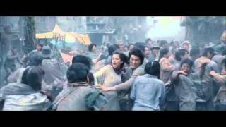 Атака Титанов  Фильм первый  Жестокий мир   Трейлер дублированный 1080p