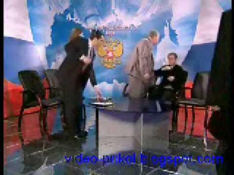 Жириновский-лучшие моменты (Часть 1) - Cмотреть смешное