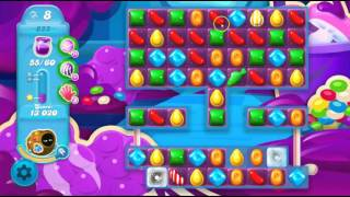 Candy Crush Soda Saga Level 625 No Boosters