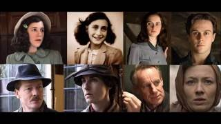 Anne Frank  Movies Through The Years