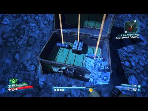 Borderlands 2 - Tiny Tina's Assault On Dragons Keep DLC (Gameplay/Commentary) [HD] Ep.2 |