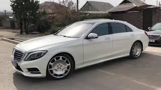 Прокат VIP автомобилей Бишкек 🔻Свадьбы 🤵🏻 🔻Встречи 🔻Кортеж🔻 Mega 0550244222 O! 0505244222