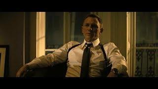Spectre 2015 Review Part 2