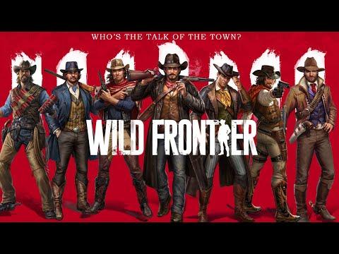 Wild Frontier Trailer by 37Games