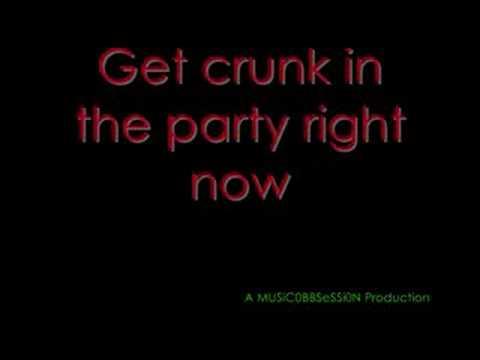 Get CrunkBrokencyde Lyricss
