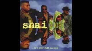 """Free New Shai """"If I Ever Fall In Love"""" Instrumental Remake (2014) hip hop beat"""