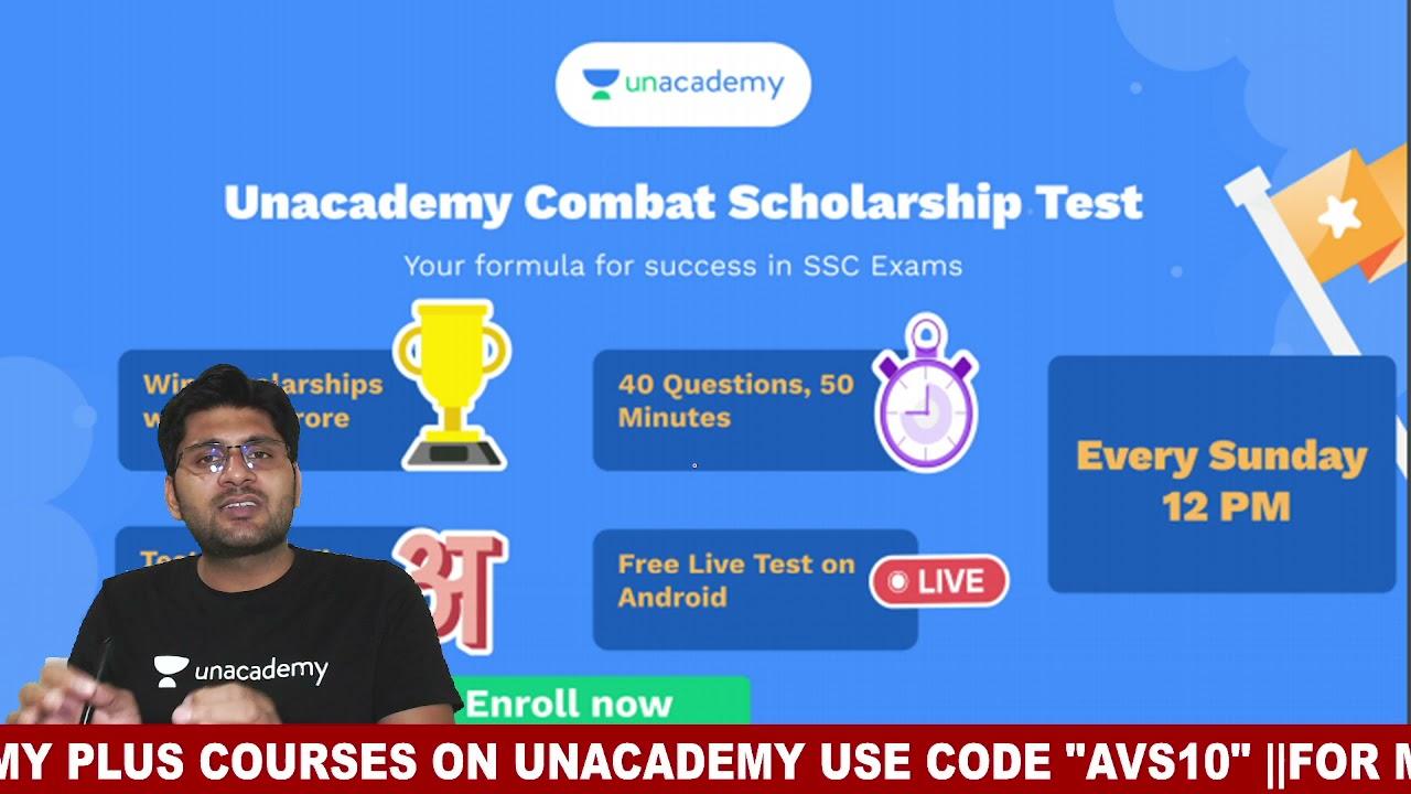 SSC Combat | Unacademy Live - SSC Exams | Aman Vashishth