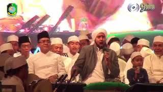 Allah Allah 39 Ala Nuri Rasulillah Habib Syech Feat Yik Hadi cucu habib syech