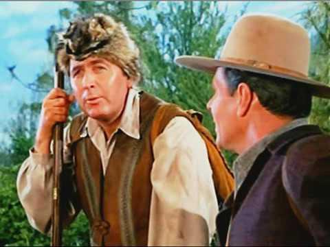 Daniel  Boone  Dublado  Ep  O  colar.