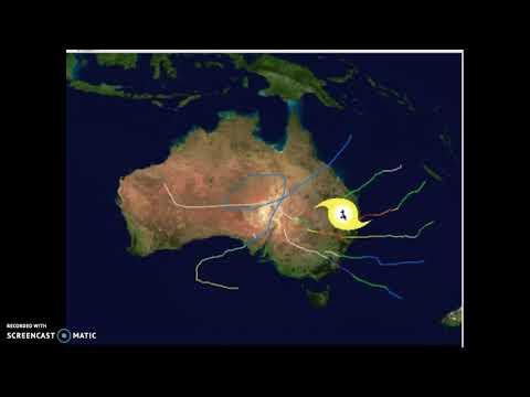 2017-18 Hypothetical Australian Region Animatiob