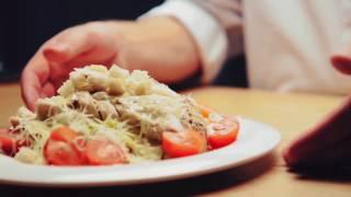 """ТМ ЛуКа Правильные соусы:  салат """"Цезарь"""""""