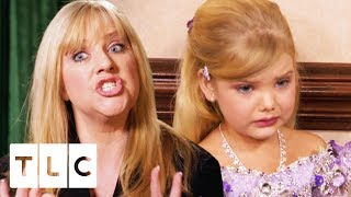 Eden Wood Has Massive Meltdown At World Championship Pageant | Toddlers & Tiaras