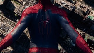 Opening Swinging Scene - The Amazing Spider-Man 2 (2014)