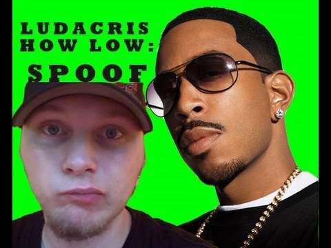 Ludacris - How Low (Official Spoof) by TOBYsoap