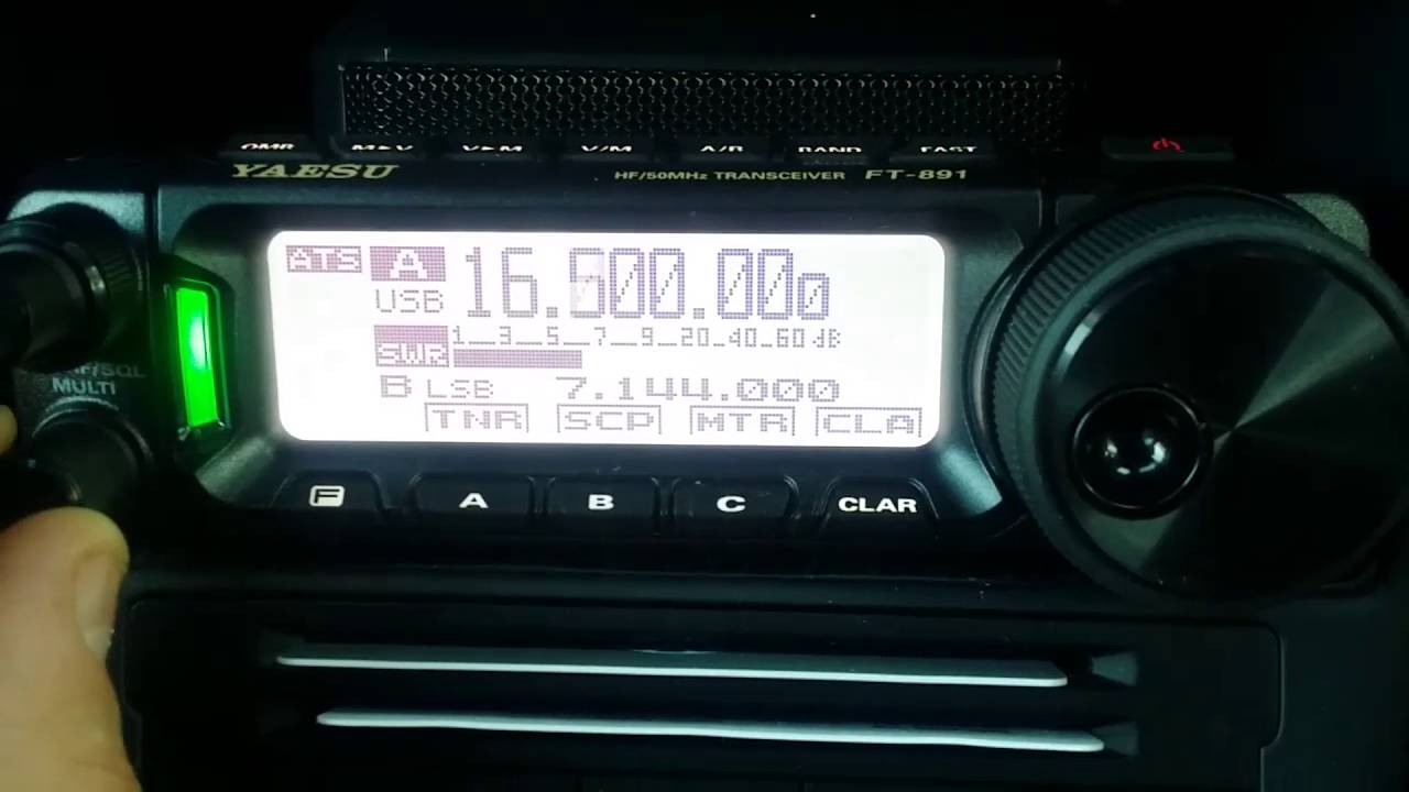 Nov 29, 2017. I am thinking about asking santa to bring me a yaesu ft-891. Not that i need one as i already have a remote capable ftdx-3000, ft-991(with.