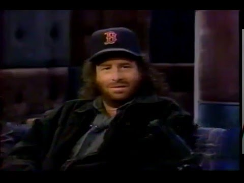 Conan O'Brien 'Steven Wright 5/26/99
