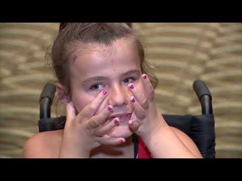FACES OF HOPE: Children with rare medical conditions now getting treatment