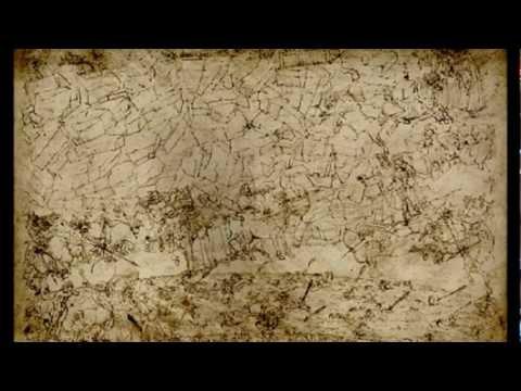 L'Inferno di Dante illustrato da Sandro Botticelli
