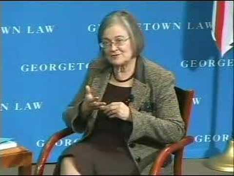 Justice Ginsburg and Baroness Hale: The British and United S