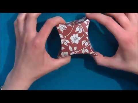 Les cr as de no diy cr er un emballage cadeau avec un cd - Comment faire un papier cadeau ...