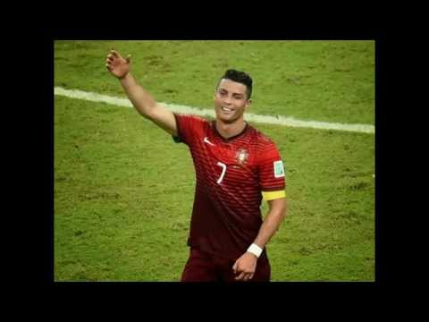 Portugal vs Ghana 2-1 Fifa world Cup All Goals and Highlights 26/6/2014