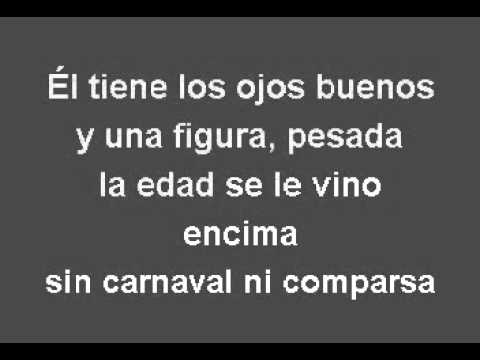 """""""Mi viejo""""  karaoke"""
