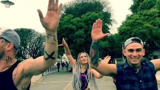 Imposible - Luis Fonsi + Ozuna - Marlon Alves Dance Mas