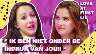SOPHIE geeft OORDEEL over KANDIDAAT | Love At First Lie - CONCENTRATE VELVET