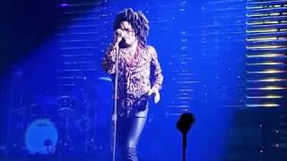 Lenny Kravitz - Low (Raise Vibration Tour Live in Sofia, 04.05.2019) Video
