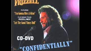 David Frizzell ~ I Ain
