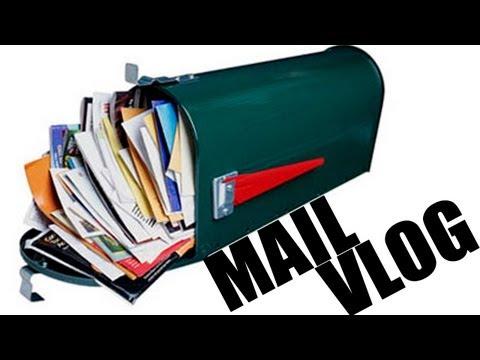Mail Vlog #9
