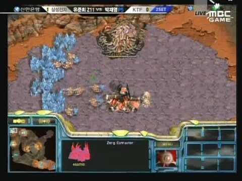 SPL  Tempest vs Juni 2008-12-14  @ Colosseum II