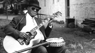 Reverend Gary Davis - Oh, Glory, How Happy I Am