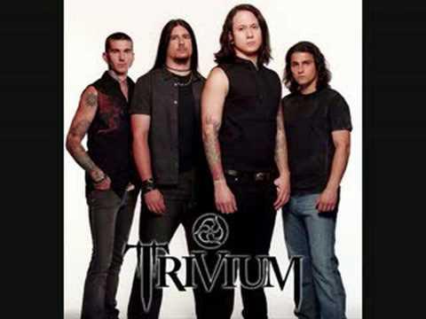 Triviums new song Kirisute Gomen