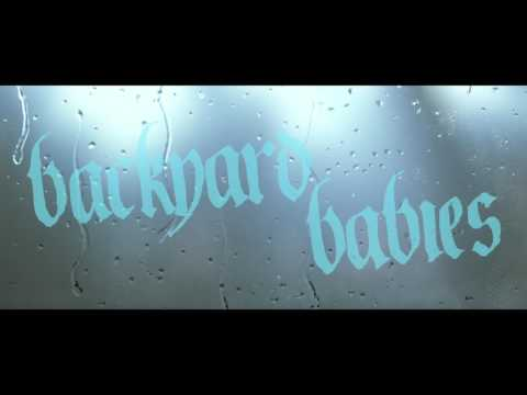 Backyard Babies Live At Cirkus DVD Trailer