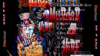 BODY COUNT - Murder 4 Hire 2006 [FULL ALBUM]