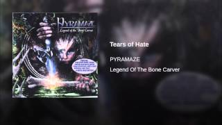 Tears of Hate