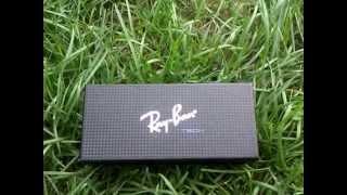 Солнцезащитные очки Ray Ban, опыт покупки на eBay  . Thumbnail