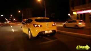 Opel Astra GTC 2012 Videos