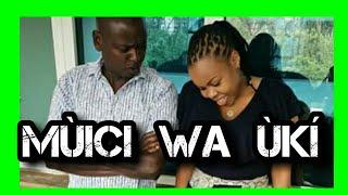 Múici Wa ùki 😆😂😂/kcpe results thugunoi / njungwa ya muthee kihenjo kameme fm2018