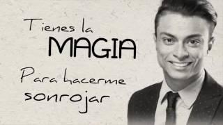 Lil Silvio & El Vega   Tienes la Magia Vídeo Lyric 4K 1 mp4