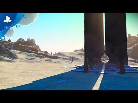 No Man's Sky - Atlas Rises Update | PS4