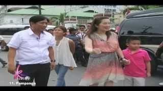KRIS RealiTV in Pampanga