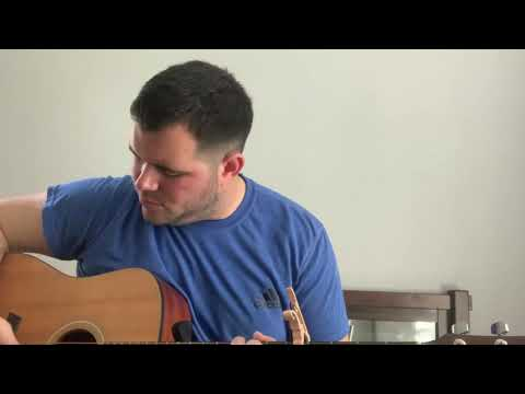 Luke Combs - Better Together | Acoustic Cover | Dustin Lee Guedry