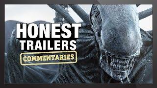 Honest Trailers Commentary - Alien: Covenant