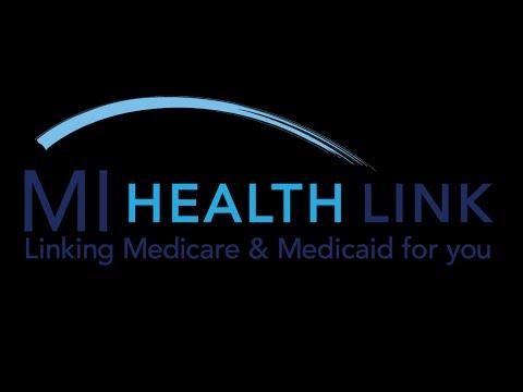 MDHHS - MI Health Link