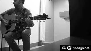 Tim McIlrath - Faint Resemblance | Rise Against | acoustic
