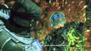 Gears of War Tribute/All Death Scenes